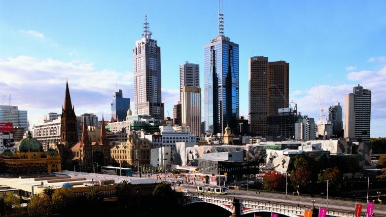 intercambio para melbourne australia go