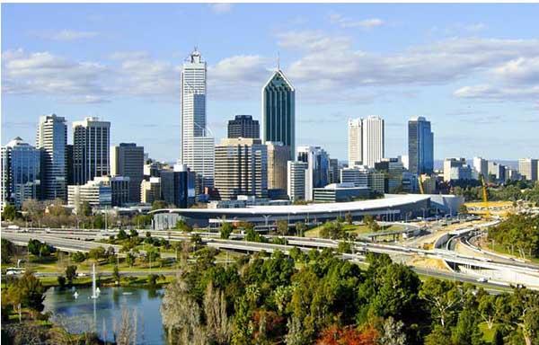 Intercâmbio para Austrália, quer fazer seu intercambio em perth